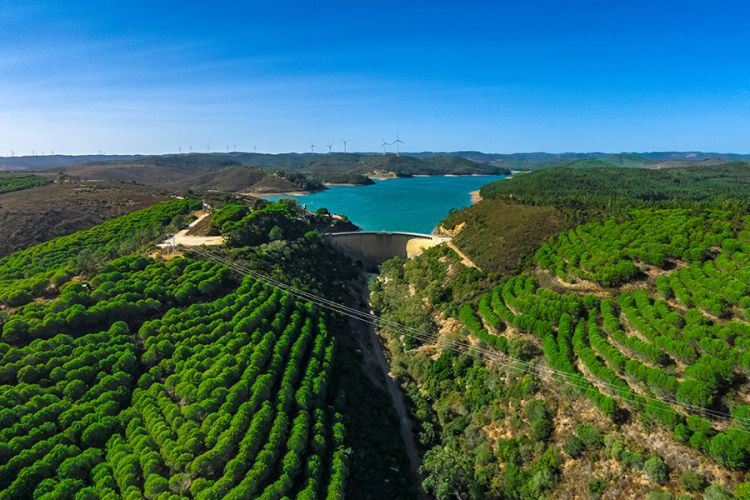 Detox fasting retreat Barragem da Bravura