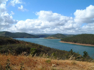 detox fasting retreat barragem